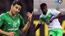 Claudio Pizarro podría enfrentar a Carlos Ascues por la Bundesliga