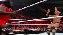WWE: el peor botch de Batista en su carrera en la lucha libre