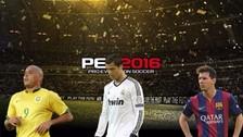 Pro Evolution Soccer: Tijani Babangida el más rápido de la historia del juego
