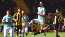 Copa Libertadores: la pésima campaña de Sporting Cristal y Melgar de Arequipa