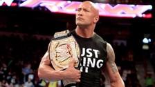 WWE: el increíble antes y después de The Rock en la lucha libre