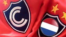 Cienciano se refuerza con exjugador del Twente de Holanda