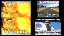 Real Madrid vs. Rayo Vallecano: los memes del partido por la Liga BBVA