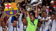 ¿Iván Rákitic quiere que el Real Madrid gane la Champions League?