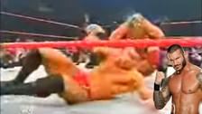 WWE: el blooper más vergonzoso de Randy Orton en toda su carrera