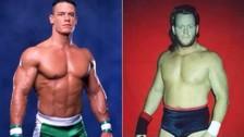 Así eran las estrellas de la WWE al inicio de sus carreras