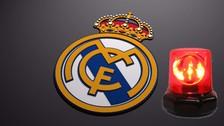 Karim Benzema se habría lesionado en la Champions League