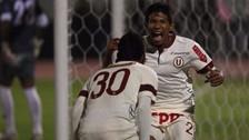 Universitario de Deportes venció por 2-0 a la San Martín por el Apertura