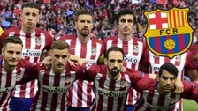 Barcelona tiene la prioridad para fichar a Saúl Ñíguez