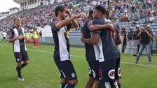 Alianza Lima venció al Real Garcilaso por el Torneo Apertura