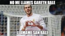 Real Madrid: memes de su triunfo 1-0 sobre Real Sociedad en Liga BBVA
