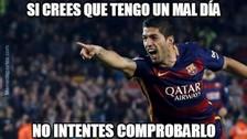Barcelona: los memes tras la victoria sobre el Betis por La Liga BBVA