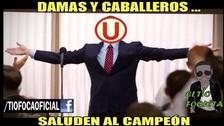 Universitario vs. Sporting Cristal: estos son los memes del triunfo 'Crema'