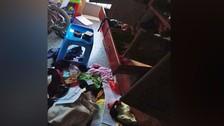 SMP: robo vivienda alerta a la Policía sobre nivel de inseguridad