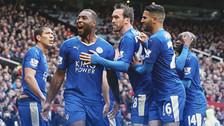 Leicester: records y hazañas que logró el campeón de la Premier League
