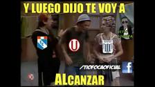 Alianza Lima sigue ganando en el Apertura, pero no se salva de los memes
