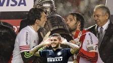 Barovero se va de River Plate porque Cavenaghi lo traicionó a lo Icardi