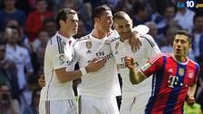 Real Madrid: Robert Lewandowski reemplazaría a Karim Benzema