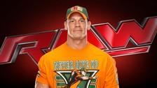 WWE confirmó el retorno de John Cena, Randy Orton y Seth Rollins