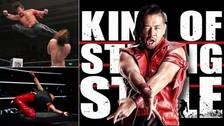 WWE: ¿Quién es Shinsuke Nakamura? Conoce al rey japonés de la lucha libre