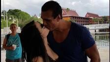 WWE: Paige tendría un romance con Alberto del Río [FOTOS]