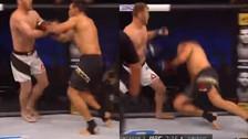 UFC: Stipe Miocic noqueó a Fabrício Werdum y se coronó campeón de peso pesado