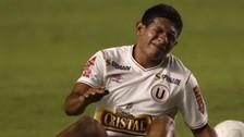 Universitario de Deportes 0-2 Ayacucho FC: caída crema en el estadio Nacional