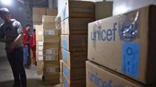 ONU: ayuda aérea humanitaria a Siria sería el