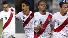 Copa América Centenario: ¿así sería el once de la Selección Peruana en Qatar 2022?