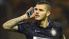 Mauro Icardi gastó 20 mil euros en celular hecho a mano