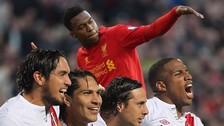 VIDEO: Nolberto Solano marcó un gol a lo Daniel Sturridge hace 12 años