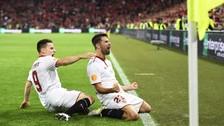 Sevilla tricampeón de la Europa League al vencer 3-1 a Liverpool