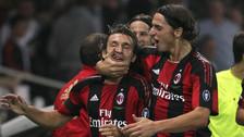 El día que Andrea Pirlo le dio una cátedra a Ronaldinho y Zlatan Ibrahimovic