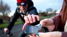 ¿Qué debes hacer apenas te roban tu celular?