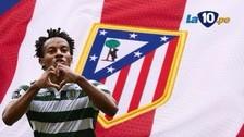 André Carrillo: Atlético de Madrid tendría en la mira a la 'Culebra'