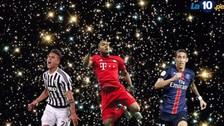 Paulo Dybala, Arturo Vidal y los 10 mejores fichajes latinoamericanos de la temporada