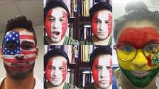 Copa América Centenario: Facebook creó novedoso aplicativo para hinchas