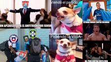 Estados Unidos y Costa Rica protagonizan los memes de la Copa América