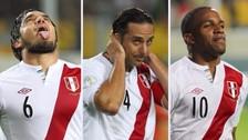 Selección Peruana: ¿Qué jugadores deben volver y quiénes no?