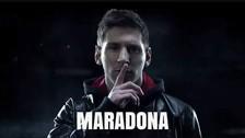 Lionel Messi y sus divertidos memes tras el Argentina vs. Panamá.