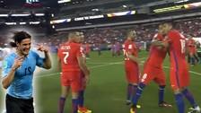 Chile: la fuerte discusión entre Alexis Sánchez y Gonzalo Jara en Copa América