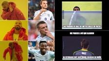 Inglaterra vs. Gales: los mejores memes del partido por la Eurocopa 2016