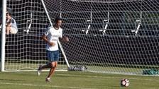 Argentina vs. Chile: Di María se resintió de su lesión y nuevamente es duda