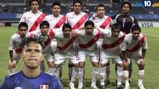 Selección Peruana sub 17: ¿cómo les va actualmente a los 'jotitas'?