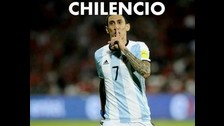 Argentina vs. Chile: los memes de la previa de la final de la Copa América