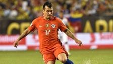 Argentina vs. Chile: el once de la 'Roja' en la final de la Copa América