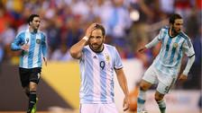 VIDEO. Tres momentos que marcaron la carrera de Gonzalo Higuaín