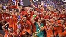 Copa América Centenario: Lionel Messi y el mejor once del torneo