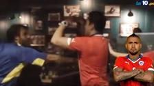 Copa América: Hinchas chilenos y argentinos se pelearon en bar en Paris tras final