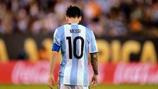 Copa América: así luce Lionel Messi tras renunciar a la Selección Argentina